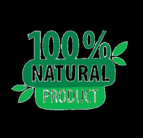 100 Natural 1